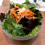 唐津イタリアン バンビ - 料理写真:サラダ
