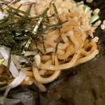麺 the Tokyo - 菅野製麺