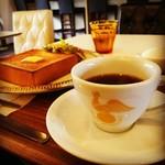 喫茶モーニング -