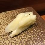 鮨匠 のむら - ガリ(男性用)