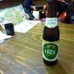 11516419 - ノンアルコールビール何銘柄か有った