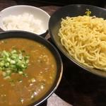 かれー麺 実之和 - 料理写真: