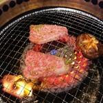 焼肉ハウス マンボウ -