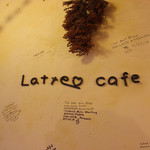 ラテハートカフェ -