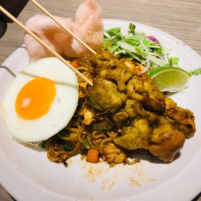 Plataran Resort & Restaurant 新宿 ルミネ1の料理の写真