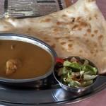 グリーン インディア - 料理写真: