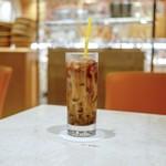 オクシタニアル - ■アイスコーヒー 540円