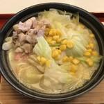 ジョイフル - 料理写真:野菜ちゃんぽん
