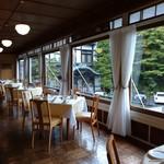 日光金谷ホテル - 朝ごはん
