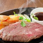 ステーキ食堂BECO ハービスPLAZA梅田店 - テンダーロイン