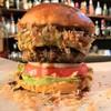 THE CORNER Hamburger & Saloon - 料理写真: