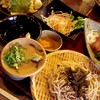 Inakadiyawataya - 料理写真:日替わりざるそば定食