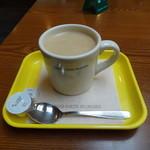 11518332 - オーガニックコーヒーHot (S)