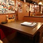 魚と天ぷらの居酒屋 まるさや -