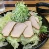 Kami - 料理写真:つけ麺並、具特盛