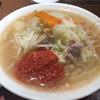 餃子とタンメン 天 - 料理写真: