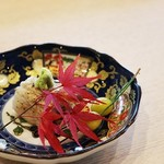 日本料理 一意専心 - 料理写真: