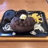 ヴィクトリアステーション - 料理写真:厚切りいちぼステーキ300g¥2.280