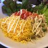 まるちゅう - 料理写真:・冷麺