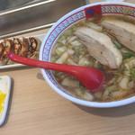 どうとんぼり神座 - 料理写真: