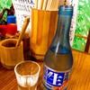 竹の館 - ドリンク写真:冷酒。こちらのお店は日本盛のみの取り扱いです!