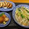 あんかけ焼そば 陳麻婆豆腐 STORM - 料理写真:名物あんかけ焼きそばランチ