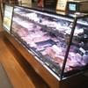 お肉のつしま IRWAK - 料理写真:店内-2、肉のショーケース