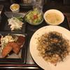 新中華彩菜 MONSOON