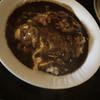 スペインバル・ジローナ - 料理写真:特製オムライス〜牛すじのデミグラスソース〜