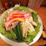 味の上田 -