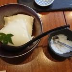 115207369 - 手づくり豆腐