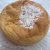 望月 - 料理写真:レモンクリームパン
