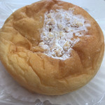 望月 - レモンクリームパン