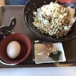 すき家  - お好み牛玉丼(520円)