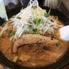 中華そば正田食堂 - 料理写真:エビ味噌そば@850円