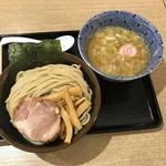 久臨 - つけ麺(並)