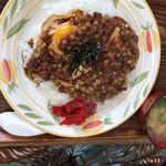 ななほし食堂 - 料理写真: