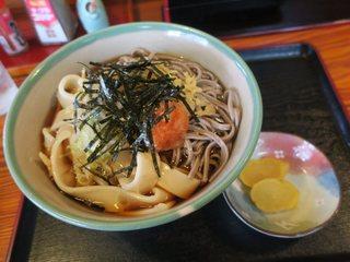 丸美食堂 - 花ミックス大(¥850)