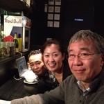 クッチョロ - ピアニスト&ヒーラーの桜子さん
