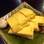 胡桃亭 - 出汁巻き玉子