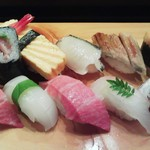 三好寿司 - 料理写真:
