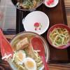 カフェテードゥン しだめー館 - 料理写真: