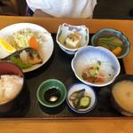ひろ乃 - 料理写真: