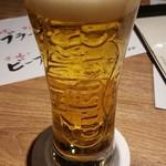 東京ビアレストラン -