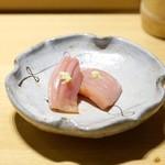 焼鳥 かさ原 - 料理写真:高坂鶏