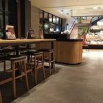 スターバックスコーヒー - スターバックス駅家店 店内②(2019.09.09)