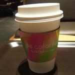 スターバックスコーヒー - ドリップコーヒー Tall (税込)356円 (2019.09.09)