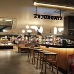 スターバックスコーヒー - スターバックス駅家店 店内⑤(2019.09.09)