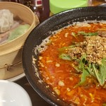 中華食堂 月ノ光 -
