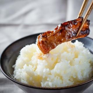 「美味しい国産お米」と「新鮮国産野菜」